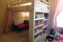 dormitorios chiquititos