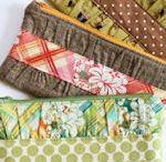 purse, bag, clutch..... / by Monika Opatril