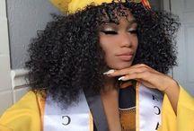 Black Girl Appreciation