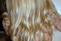 Kamila Wojtulewicz - Hair / Kamila Wojtulewicz - Hair
