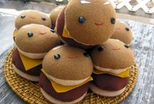 Burgers to make