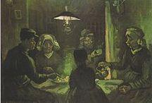 Malarstwo - XIX wiek