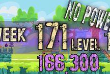 Angry Birds Friends Week 171 no power / Angry Birds Friends Tournament Week 171 all Levels  HighScore  , 3 star strategy High Scores no power visit Facebook Page : https://www.facebook.com/pages/Angry-birds-for-play/473374282730255 blogger page : http://angrybirdsfriendstournaments.blogspot.com/ twitter : https://twitter.com/carloce_kiven