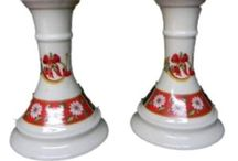 Home & Kitchen - Candleholders