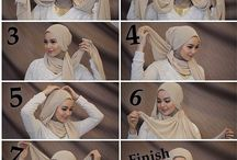 HIJAB TUTORIAL FOR PASHIONISTA