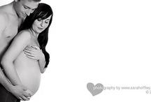 Fresh Maternity Photography