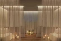 interiors: spa