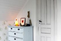 Kidsrooms / Kids rooms / by Rosa Varenhorst