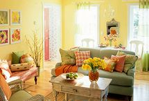 beautiful rooms / exceptionally beautiful rooms,