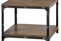 Furniture / by Jesse Raley