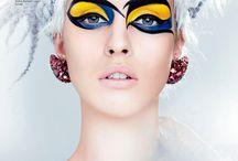 Vogue макияж