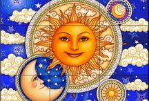 Keep on the sunny side!