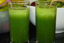 HEALTH {JUICE CLEANSE} / by Shannon Mandeville