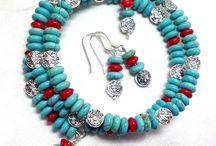 Bracelet/Earring Set