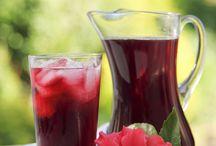 FOOD & DRINKS RECIPE FROM JAMAICA