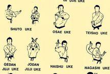 Karatê / Tips of Karate