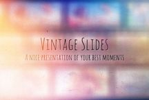 Vintage After Effects Files / by Juan323
