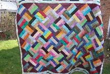 Quilts / by Katie Hennessy