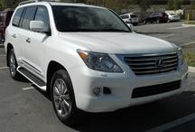 SUV / by Auto Reviews