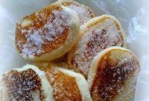 recipes sweet