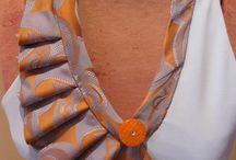 Eski Kravatlardan Yeni Tasarımlar