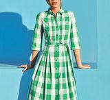 Fashion for Women / Móda pro ženské