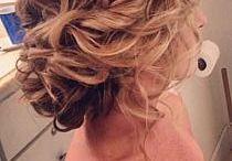hair allenge