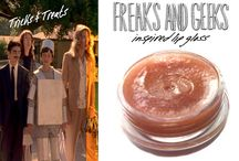 Freaks and Geeks inspired products