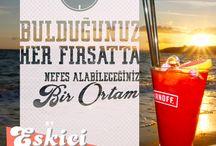 BY ESKİCİ BODRUM