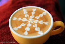 BUSINESS Latte Art