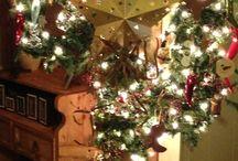 Cowboy Christmas / by Kristin Davidson