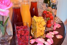 Bridal Shower & Bachelorette Fun / by Kristina Dykas