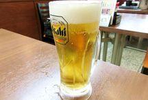 Tokyo food & drink