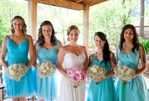 All My Sweet Bitches! / Bridesmaid stuff.