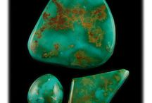 Royston Turquoise Gemstone Cabochons / Durango Silver Company cuts high grade Royston Turquoise Gemstone Cabochons. Royston Turquoise is a specialty of Durango Silver Company. We have fabulous Turquoise Cabochons as well as a great selection of Royston Turquoise Jewelry.