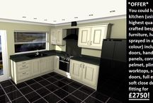 Offers at Grand Design Kitchens