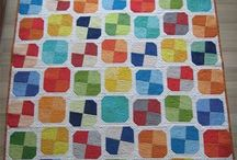 Quilt awesomeness / by Johnna (Zorasta) Bartholomew