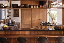 Timber Kitchens