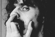 Zappa Rules / by Paul Indrigo