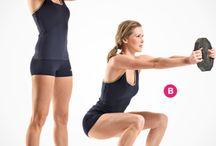 Fitness-Legs& Glutes