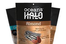 Algen-Produkte / Algen-Lebensmittel, die es bereits im Algenladen gibt, oder die wir bei der nächsten Gelegenheit für euch besorgen