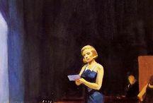 [Artistas] Hopper