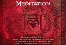 mantras meditation