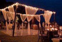 Amanda's wedding! / by Amber Palony