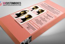 Hair Extension Boxes / We are delivering customer expectations. We have customized hair extension boxes with custom packaging and printed solution. They are available at wholesale prices with free shipping.