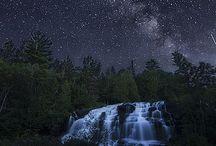 Paesaggi notturni