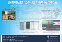 5th IT Innovations Congress