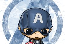 Kawaii#Superhero