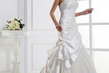 Gorgeous Dresses for Brides