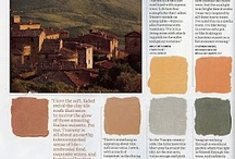 Tuscan / by Debbie Elmore